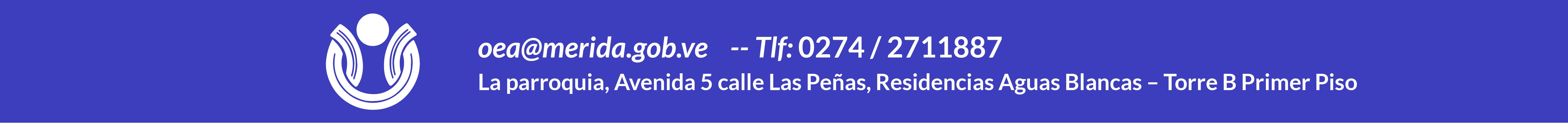 cintillo_oea_direccion